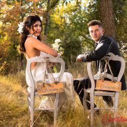 Couple, shooting mode'ific